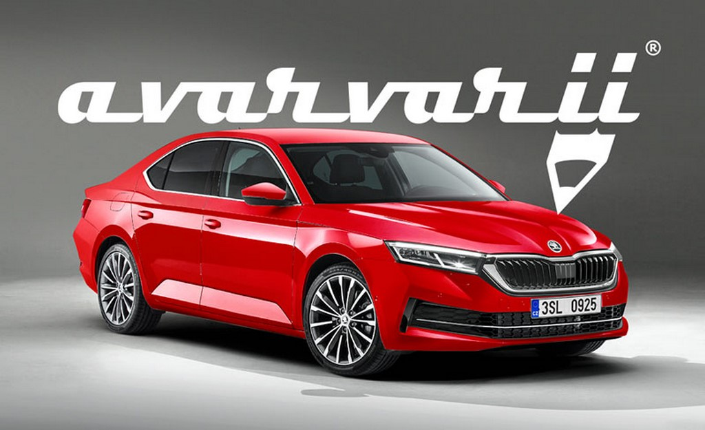 2020 Skoda Octavia India Launch Confirmed For Next Year Motorbeam