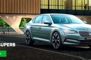 2020 Skoda Superb Bookings