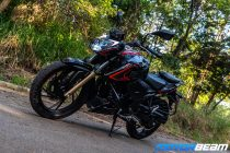 2020 TVS Apache 200 Review Test Ride