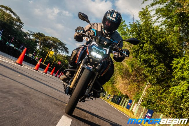 2020 TVS Apache 200 Review Verdict