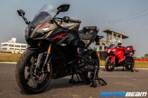 2020 TVS Apache RR 310 Review Test Ride