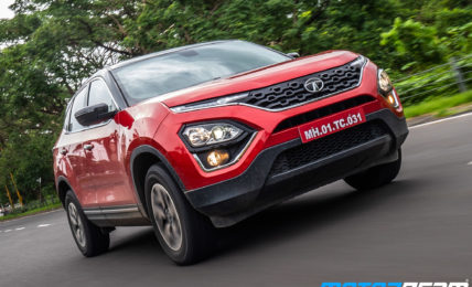 2020 Tata Harrier Pros Cons