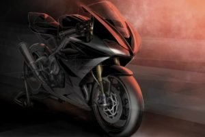 2020 Triumph Daytona Moto2 765 Limited Edition