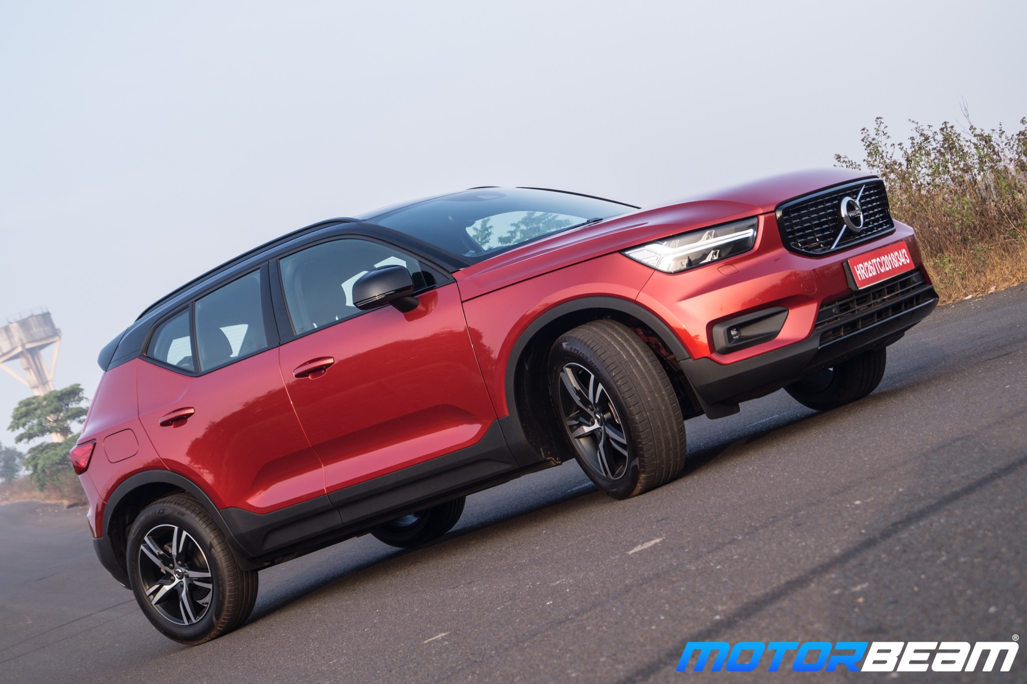 2020 Volvo XC40 Petrol Review