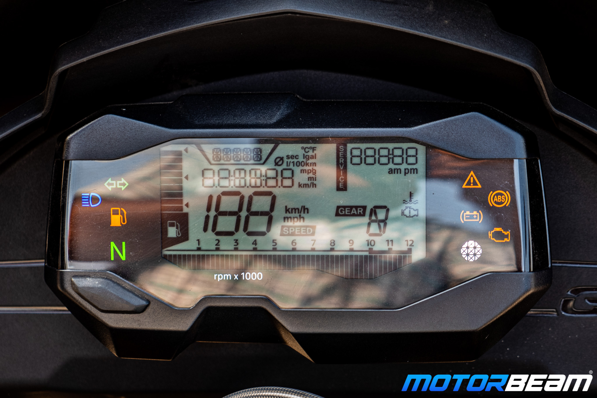 2021 BMW G 310 GS Review 36