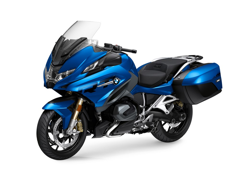 2021 BMW R 1250 RT Front