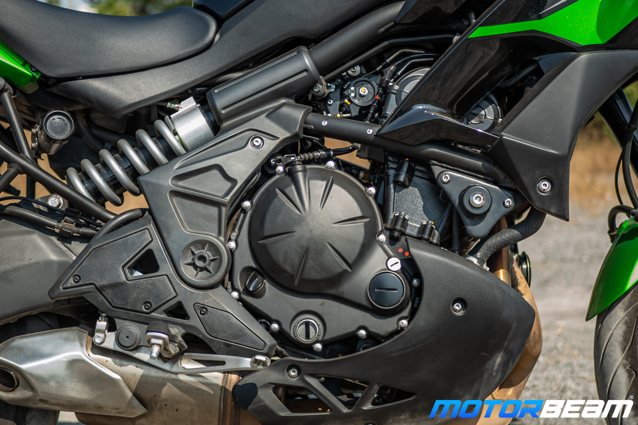 2021 Kawasaki Versys 650 Review 15