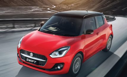 2021 Maruti Swift Price