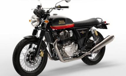 2021 Royal Enfield Interceptor 650 Sunset Strip Price