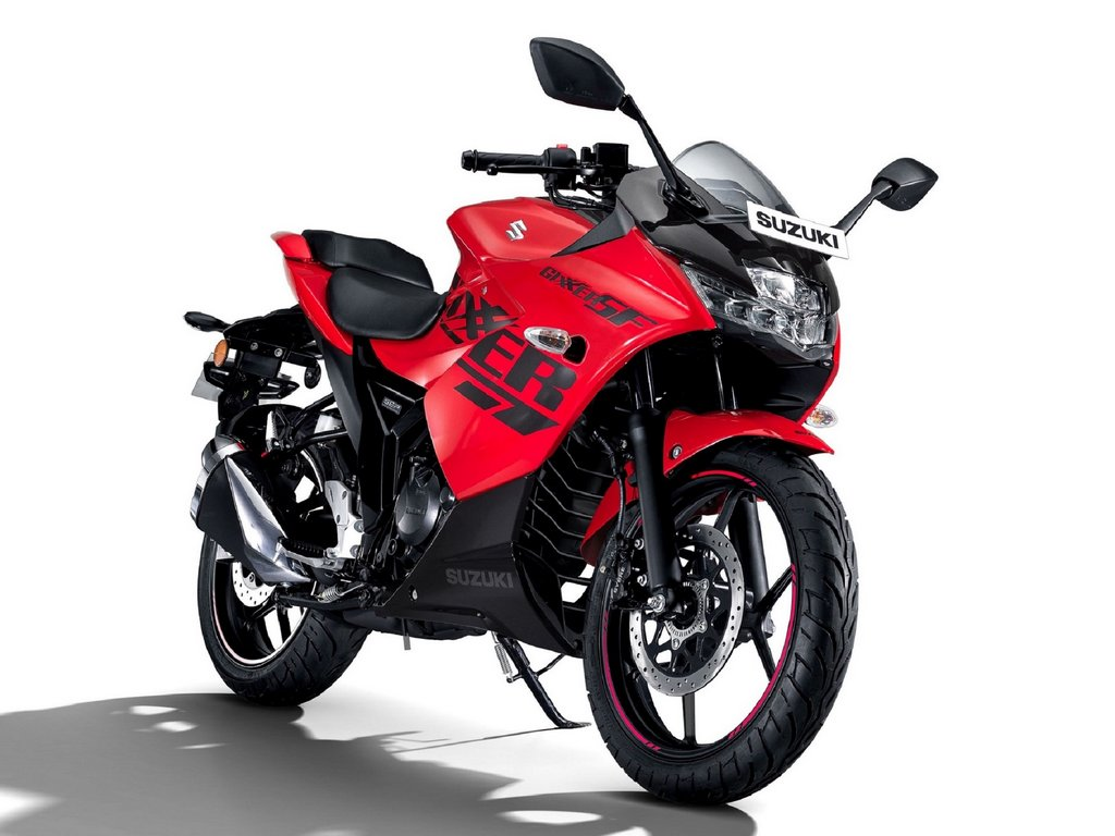 Least-Selling 2-Wheelers May 2021