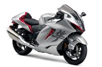 2021 Suzuki Hayabusa Launch