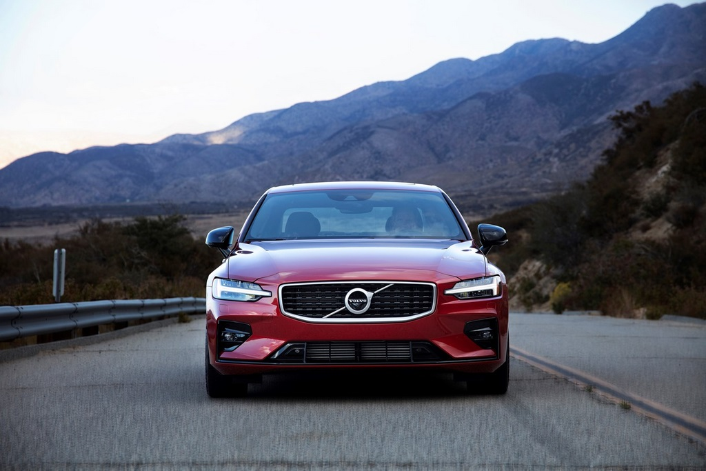 2021 Volvo S60 Bookings
