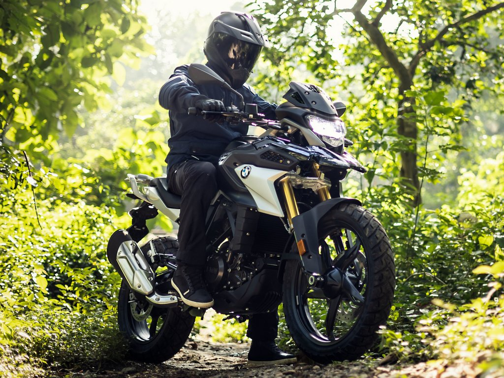2022 BMW G 310 GS Bookings