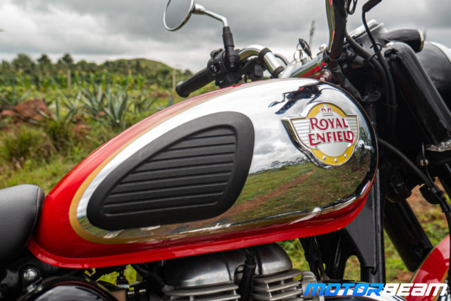 2022 Royal Enfield Classic 350 Review 1