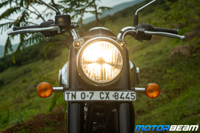 2022 Royal Enfield Classic 350 Review 11