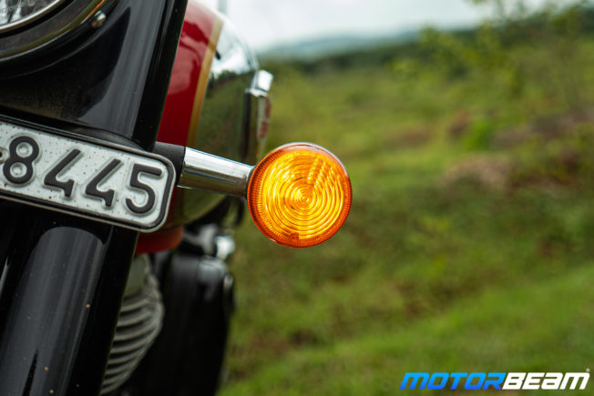 2022 Royal Enfield Classic 350 Review 12