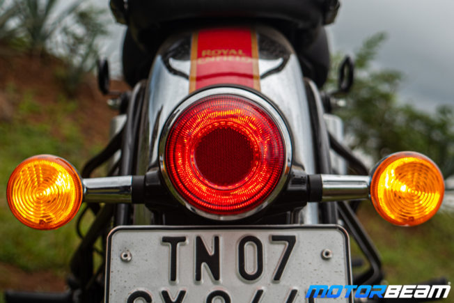 2022 Royal Enfield Classic 350 Review 14