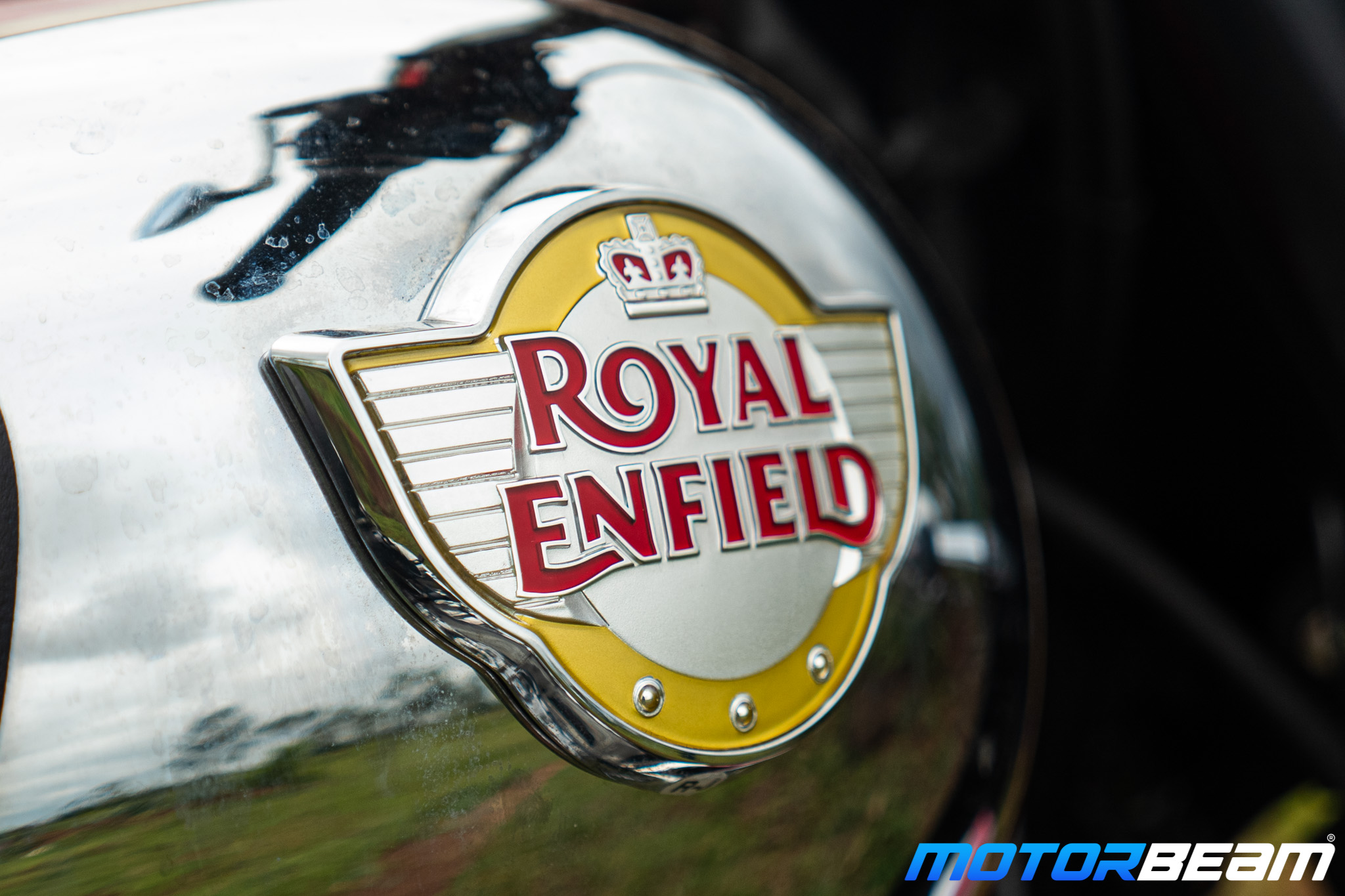 2022 Royal Enfield Classic 350 Review 2