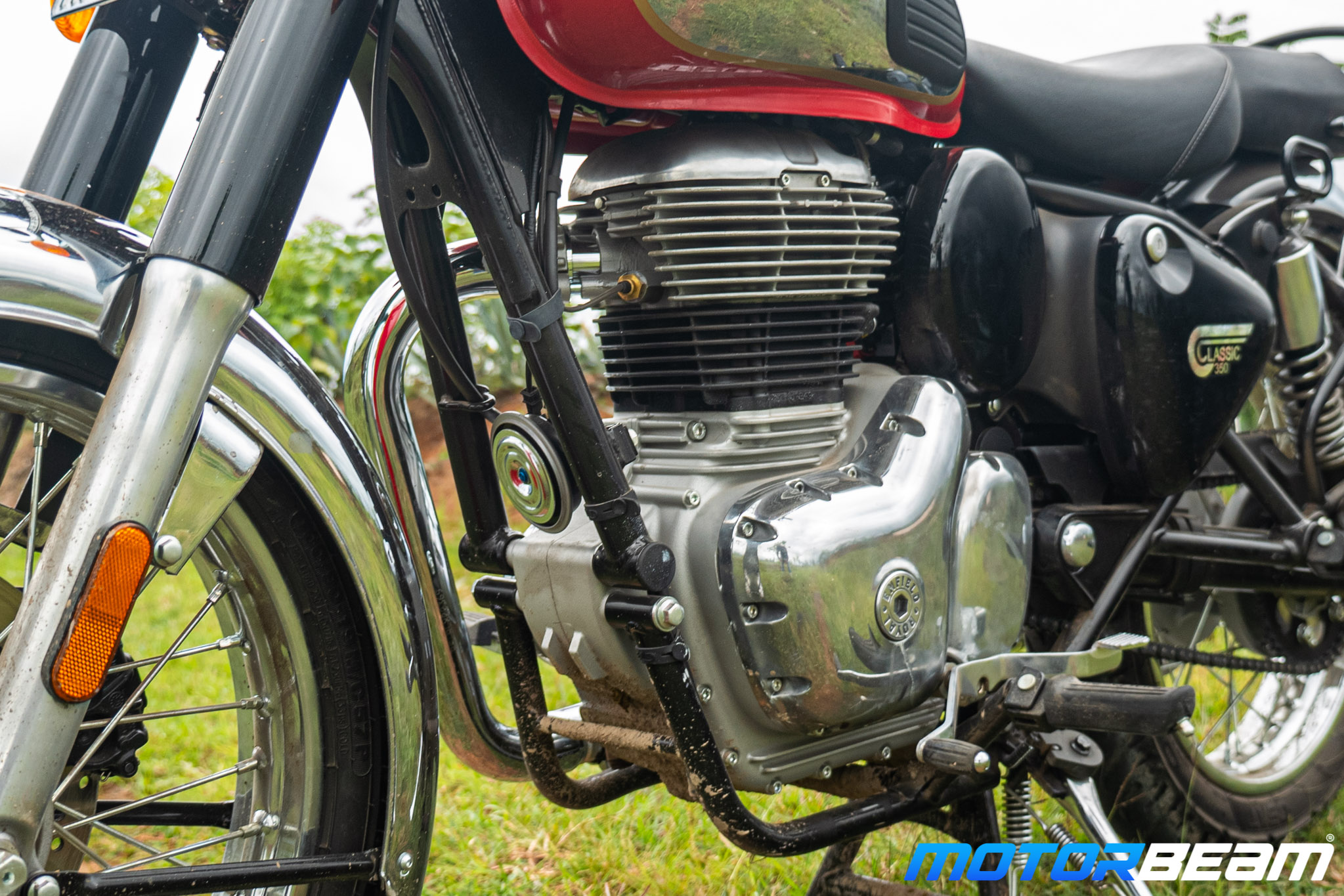 2022 Royal Enfield Classic 350 Review 22