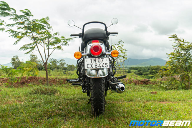 2022 Royal Enfield Classic 350 Review 25