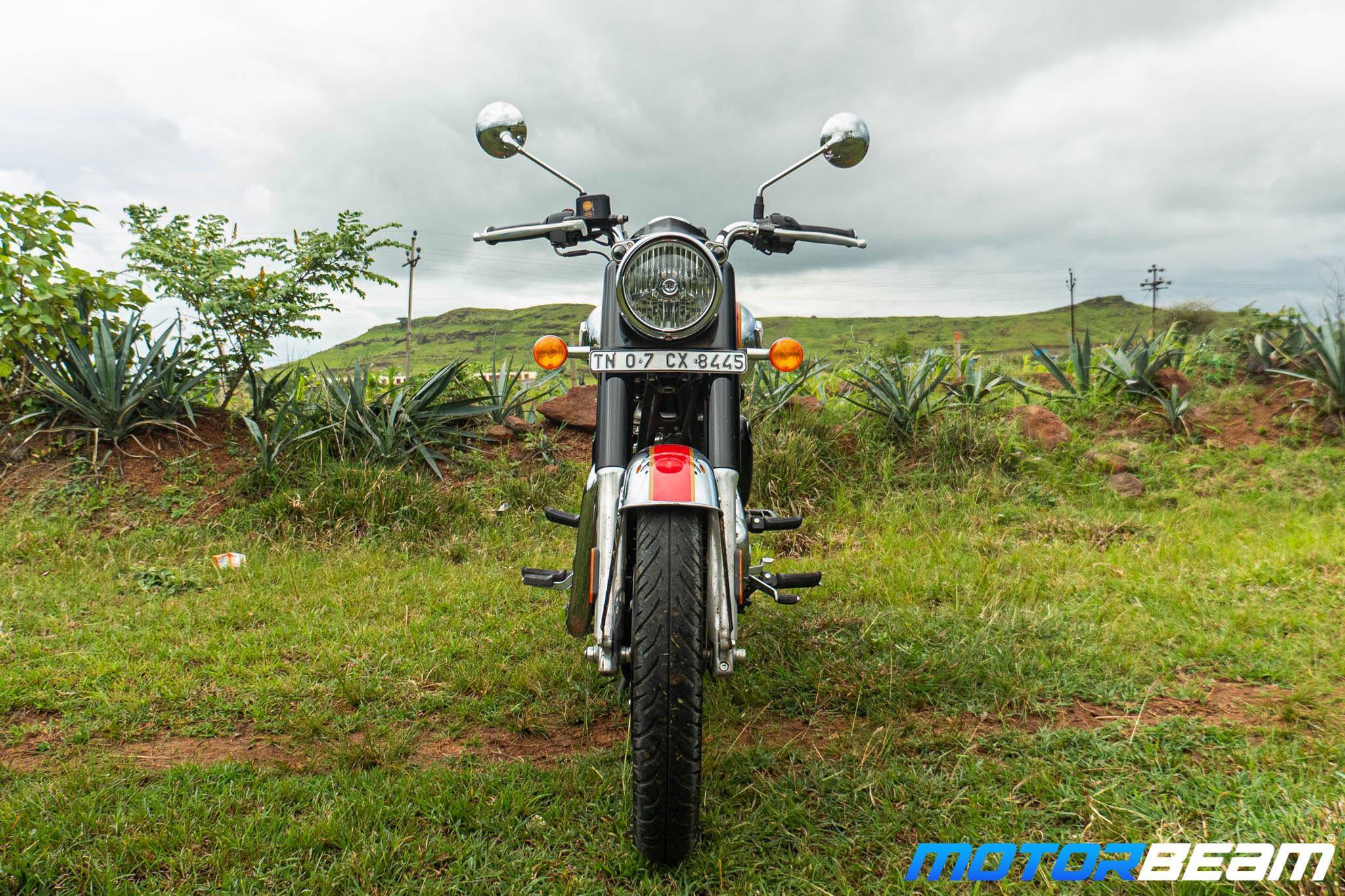 2022 Royal Enfield Classic 350 Review 26