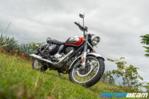 2022 Royal Enfield Classic 350 Review 30