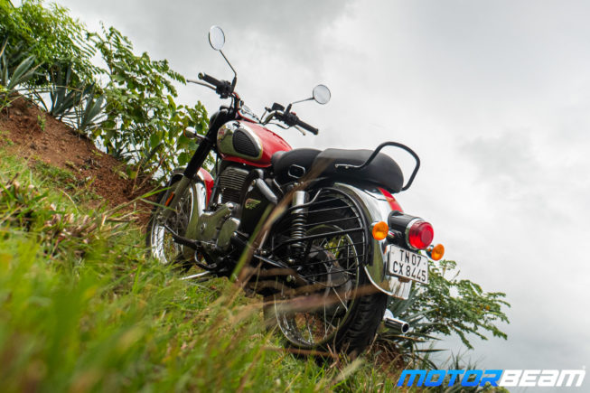 2022 Royal Enfield Classic 350 Review 32