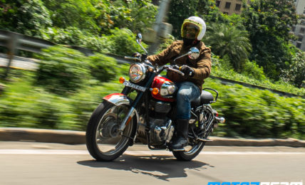 2022 Royal Enfield Classic 350 Review 37