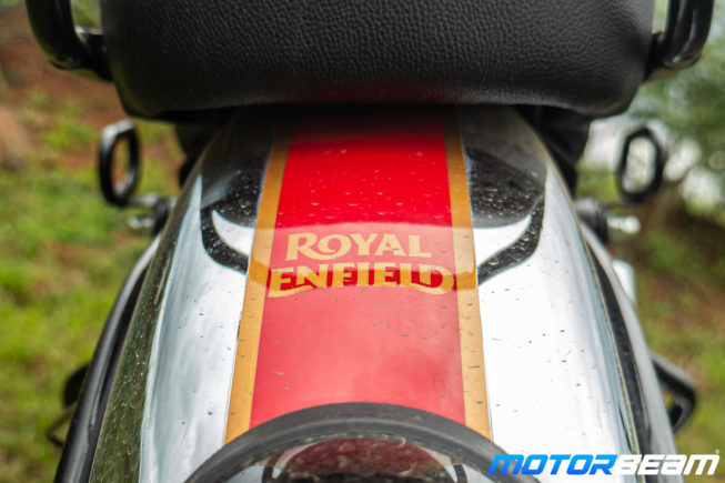 2022 Royal Enfield Classic 350 Review 5