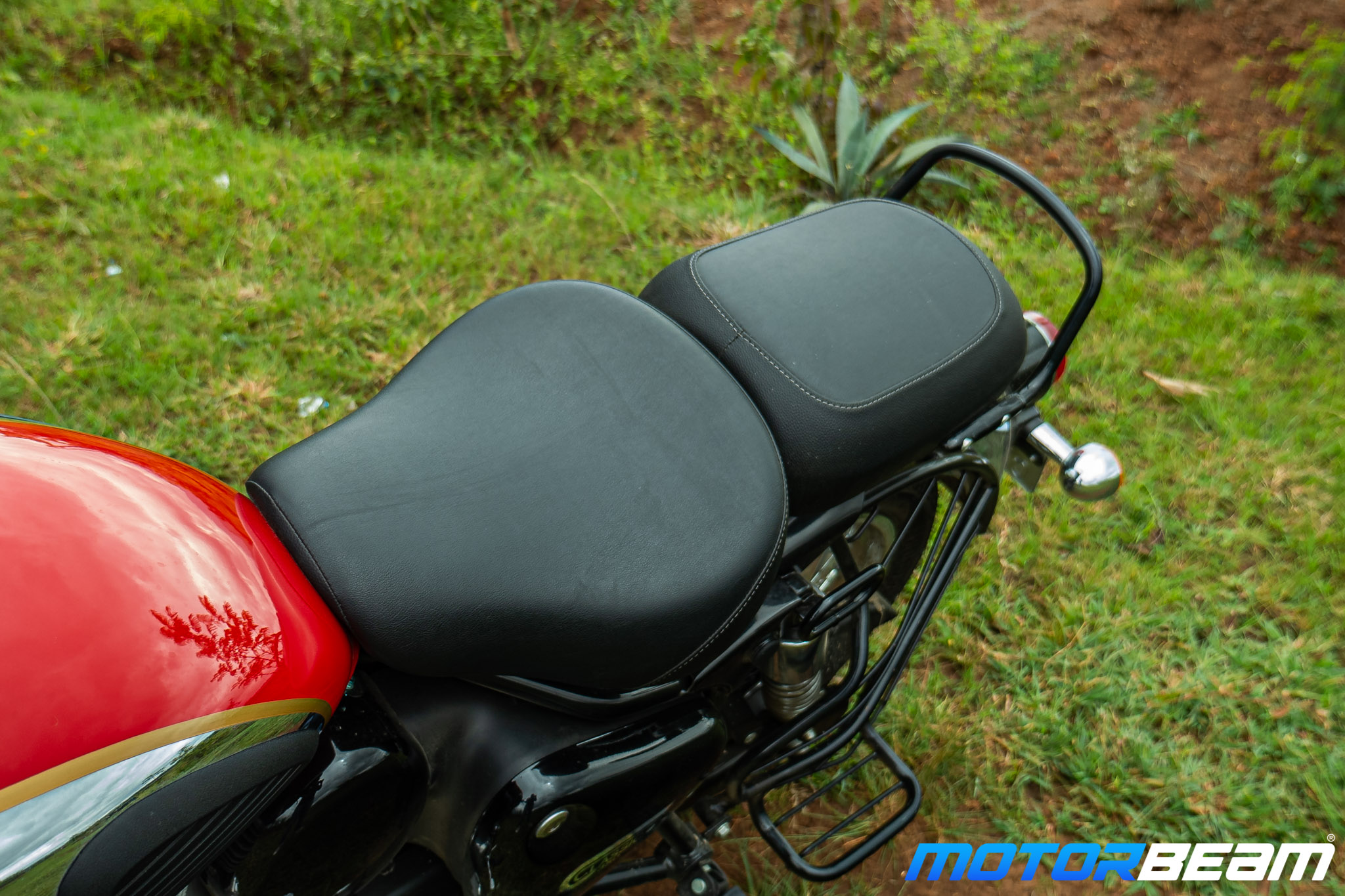 2022 Royal Enfield Classic 350 Review 6