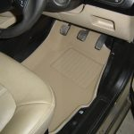 5 Types Of Floor Mats For Your Car