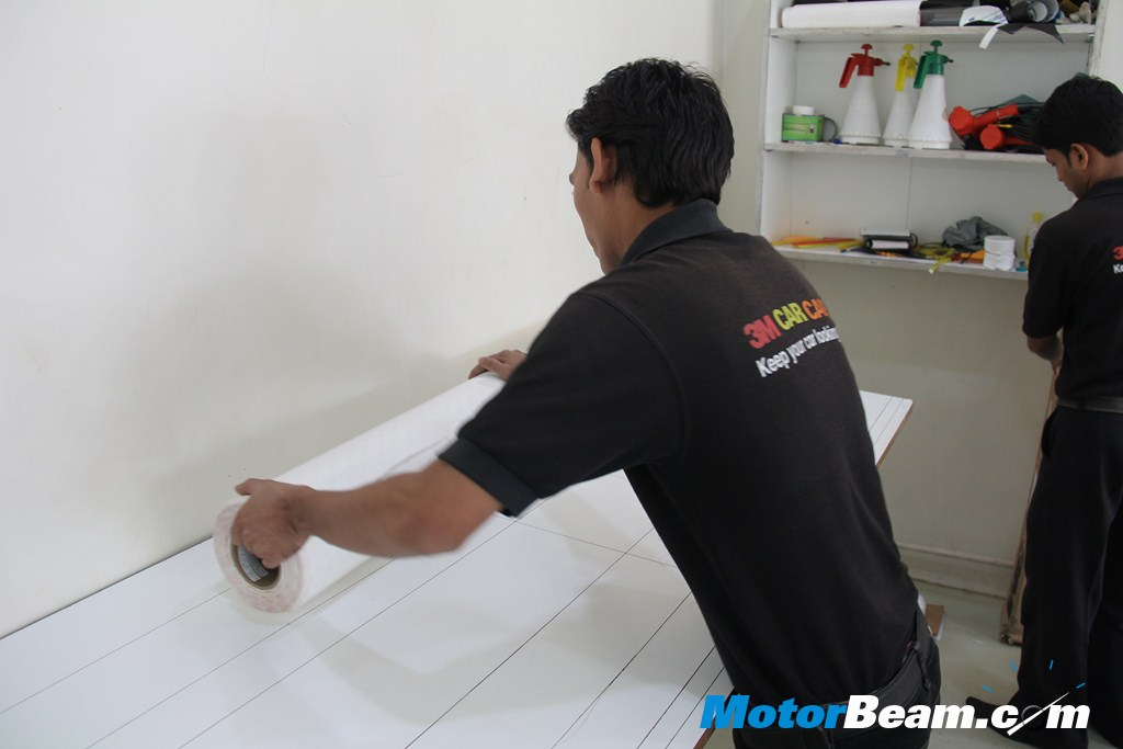 3M-Paint-Protection-Film-Cutting