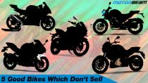 5 Good Bikes Which Don't Sell