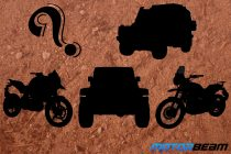 5 Vehicles Which Can Take You Places