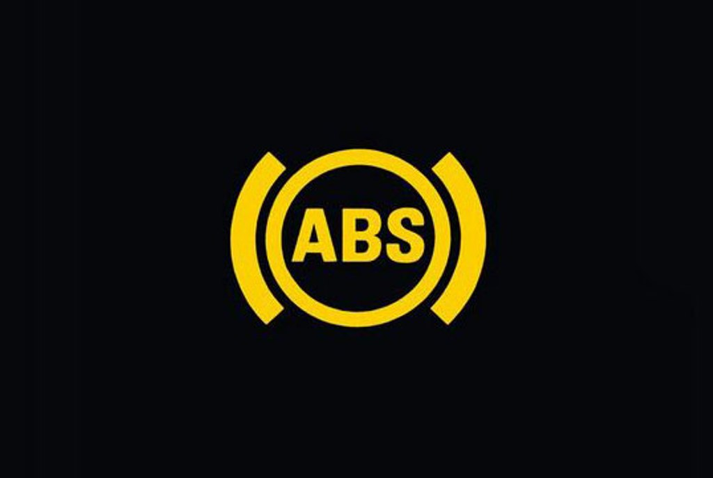 ABS Sign