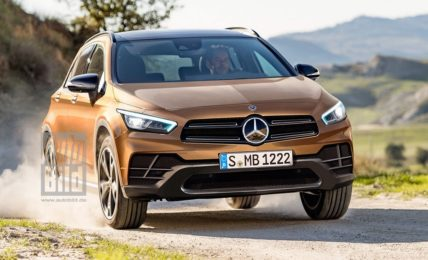 Affordable Mercedes Cars A Adventure