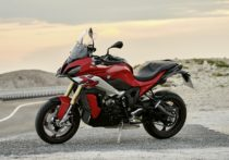 All New BMW S 1000 XR