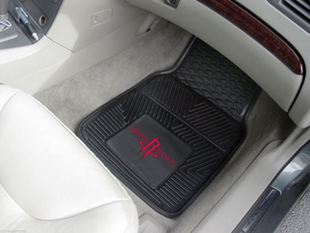 All Weather Vinyl Car Mats