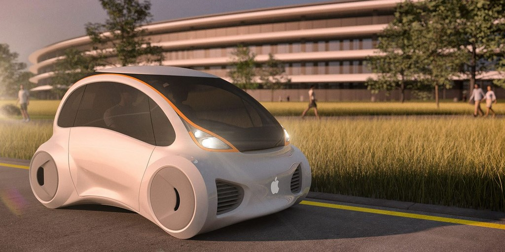 Apple reportedly close to signing deal with Hyundai for electric vehicle  development