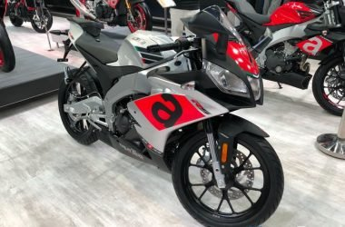 Piaggio Mid-Size Bikes For India To Be Launched Under Aprilia