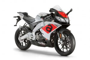 Aprilia RS 150 Review