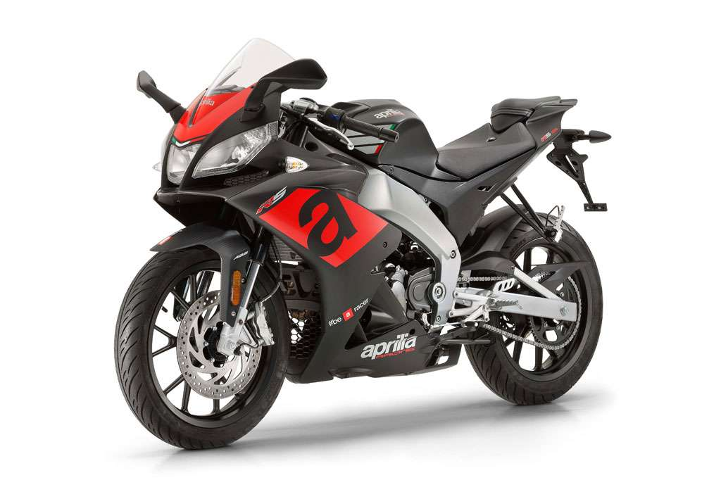 Aprilia RS 150 Specifications