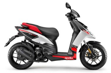 Aprilia SR 150 Priced At Rs. 65,000/-, Launch In August