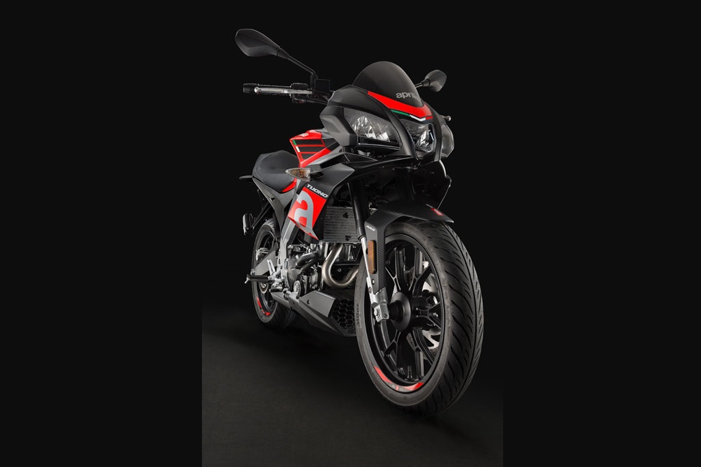 Aprilia Tuono 150 Specifications