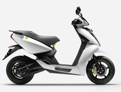 Ather 450 Review