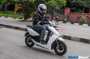 Ather 450 Video Review