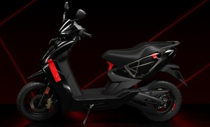 Ather 450X Collector's Edition Series1
