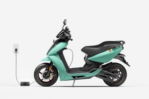 Ather 450X Price