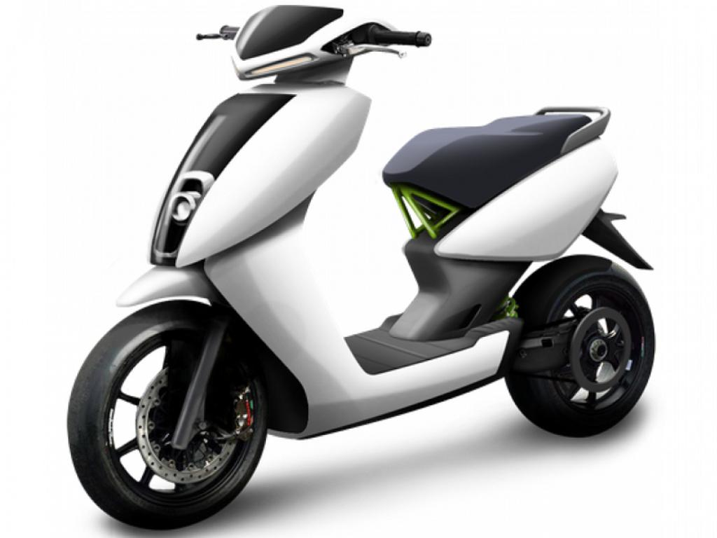 Ather Electric Vehicle Flipkart