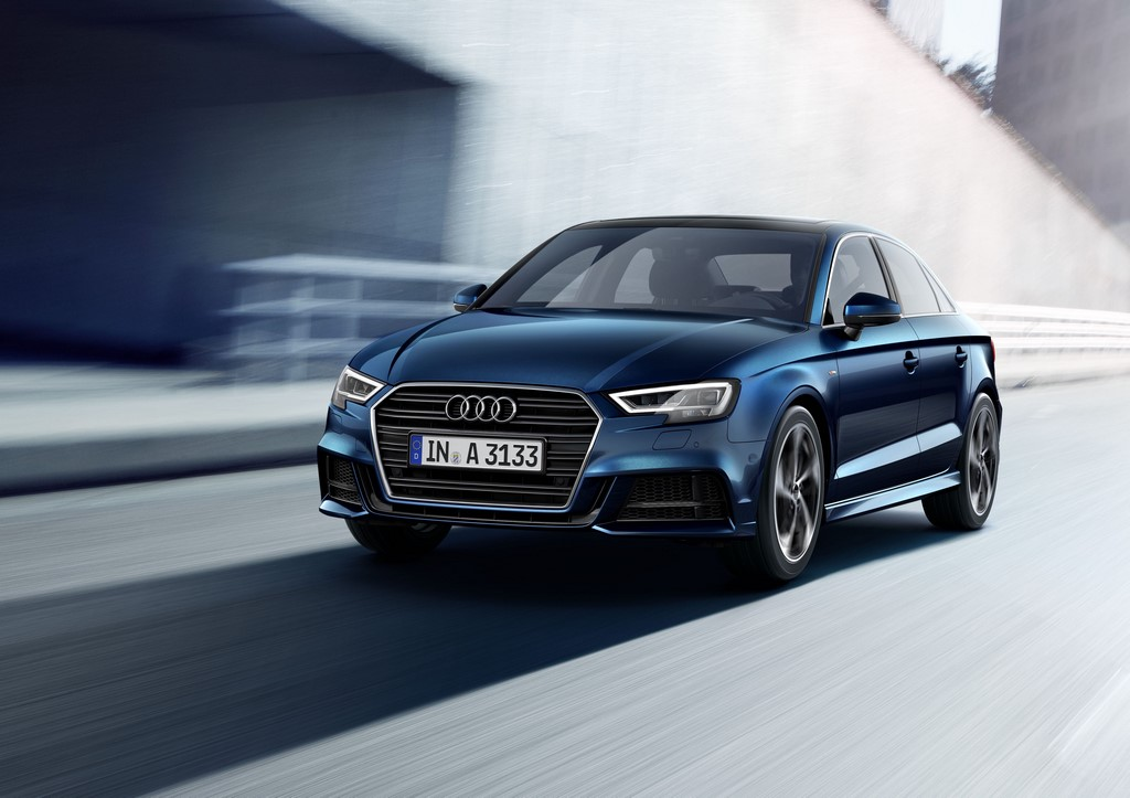 Audi A3 Revised Pricing